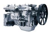 Запчасти для двигателя Wheichai WD 615